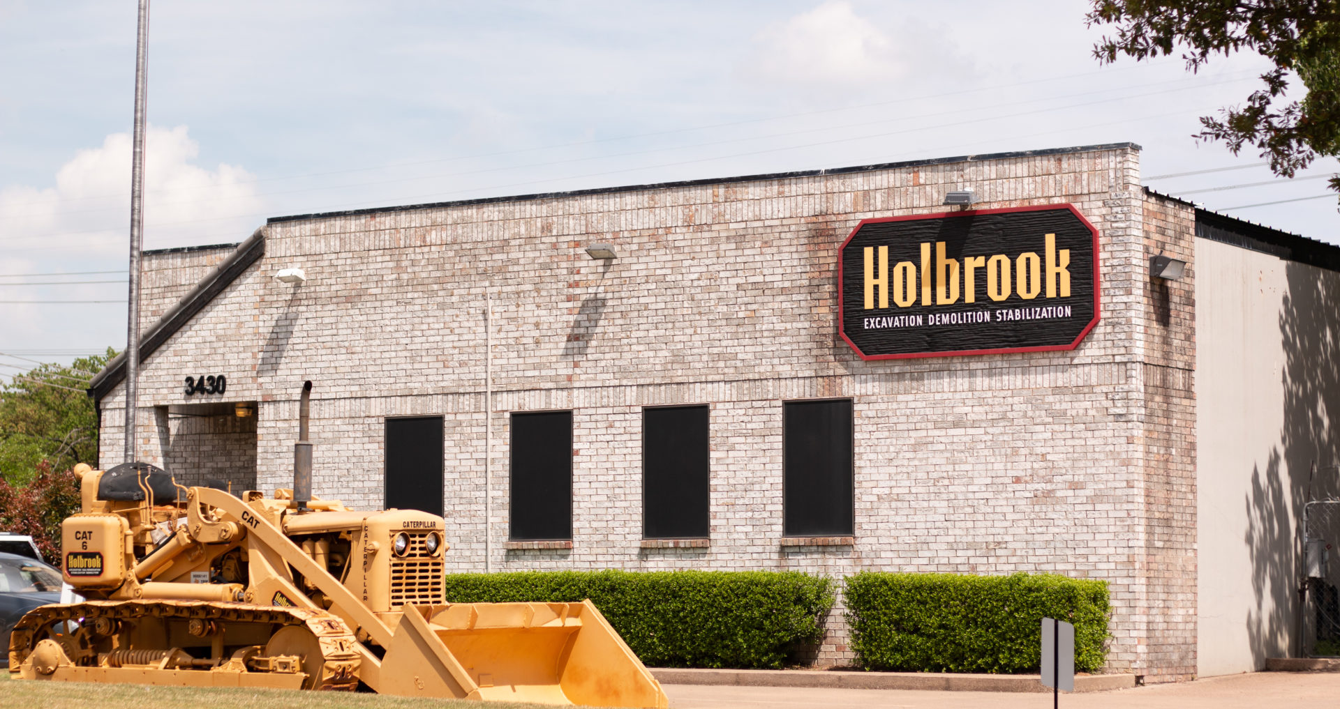 The Holbrook Company