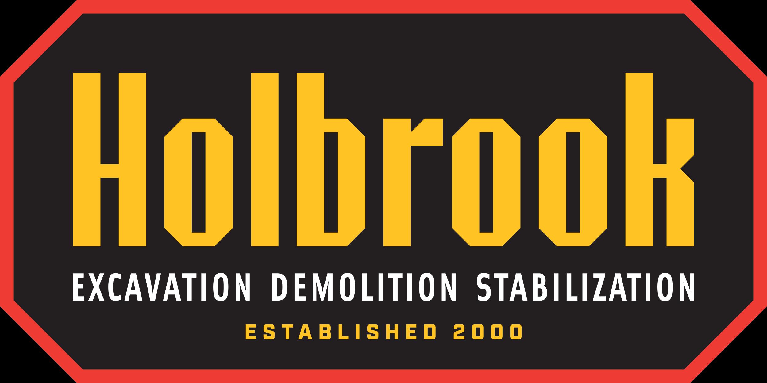 The Holbrook Company